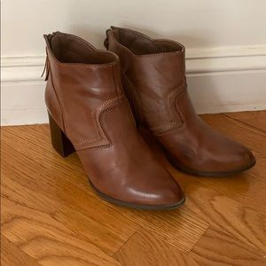 Dirty Laundry Ankle Boots!